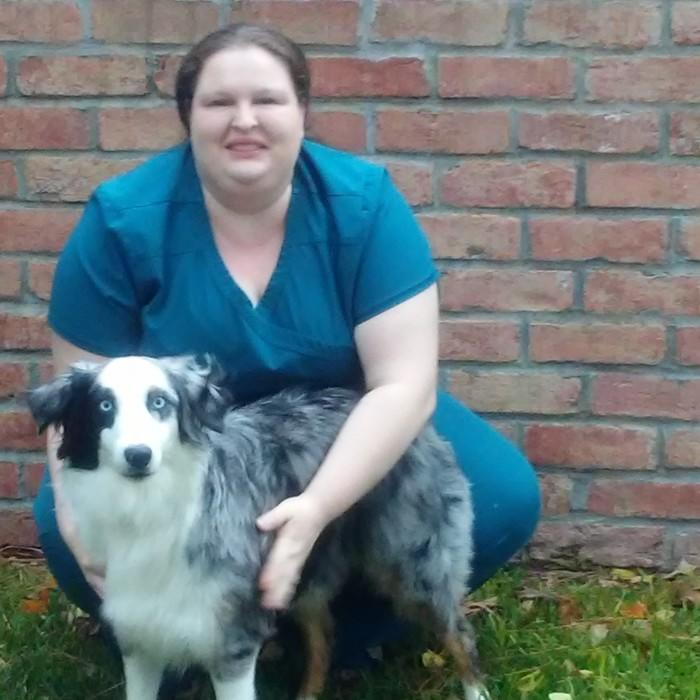 Lindsay <br/>Kennel Technician photo
